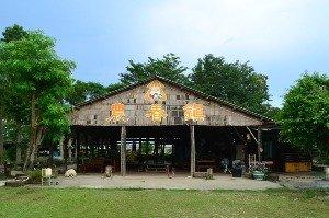 農春鎮生態教育ファーム