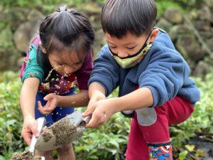 清香(チン・シァン)レジャー農場